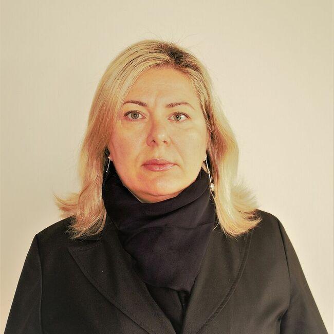 Nataliya Stoffel