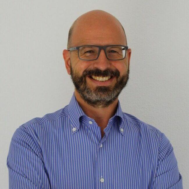 Gian Luca Cantarelli