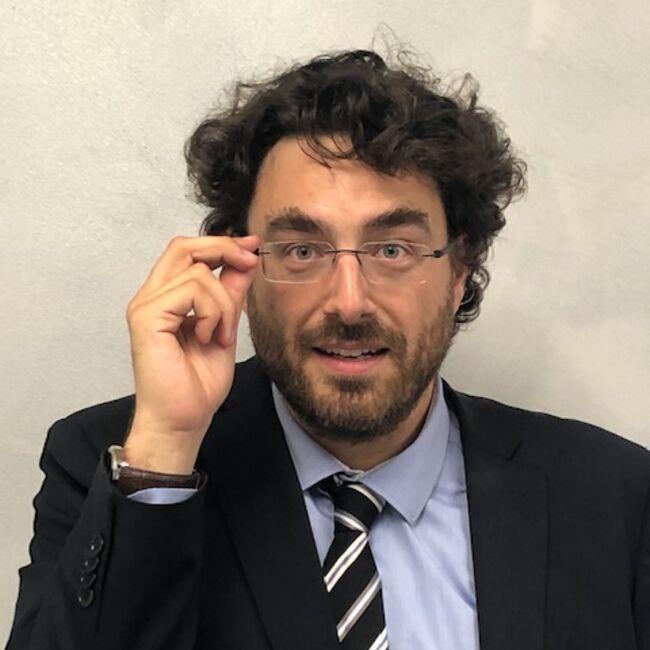 Maurizio Pagliuca