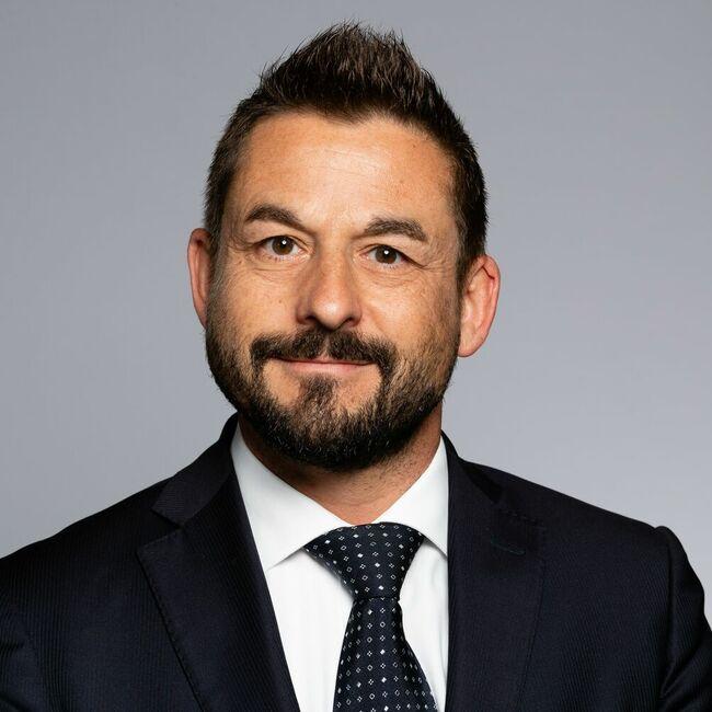 Christian Ponti