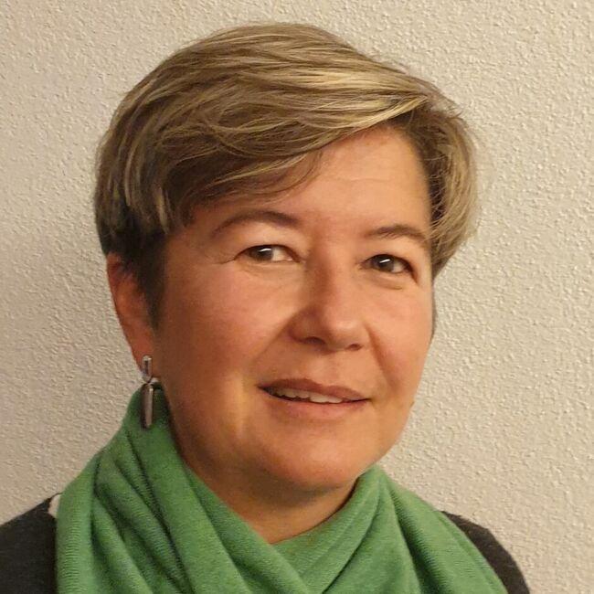 Marina Davino Santi